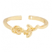 Trendy Ringe Rose Gold