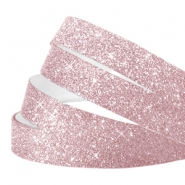 Crystal Glitzer tape 10mm Lilac pink
