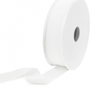 Elastisches Band Ibiza 25mm White