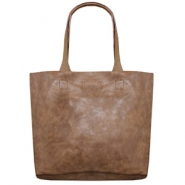 Fashion Tasche/Shopper Medium brown