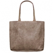 Fashion Tasche/Shopper Vintage brown