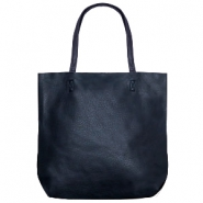 Fashion Tasche/Shopper Dark blue