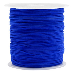 Macramé Band 0.8mm Royal blue
