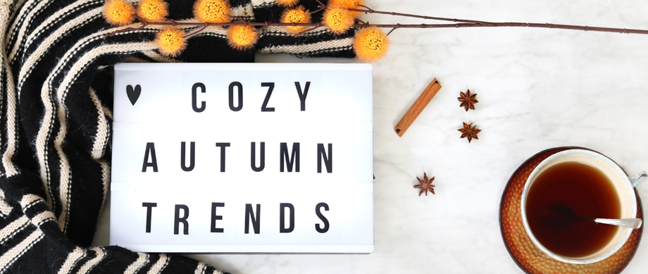 DON'T MISS OUT! Trends Herbst/Winter 2018-2019!  afbeelding